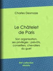 Le Châtelet de Paris