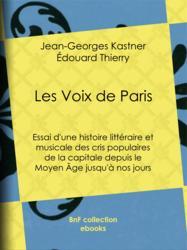 Les Voix de Paris