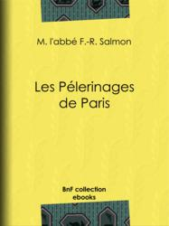 Les Pélerinages de Paris