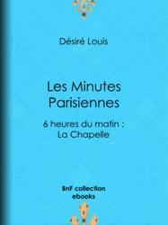 Les Minutes parisiennes
