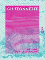 Chiffonnette