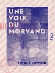 Une voix du Morvand
