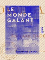 Le Monde galant