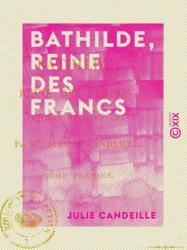 Bathilde, reine des Francs