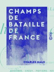 Champs de bataille de France