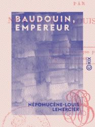 Baudouin, empereur
