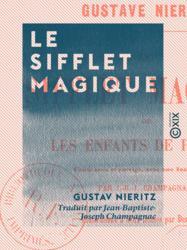 Le Sifflet magique