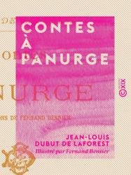 Contes à Panurge