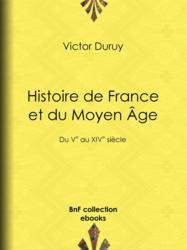 Histoire de France et du Moyen Âge