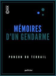 Mémoires d'un gendarme