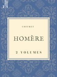 Coffret Homère