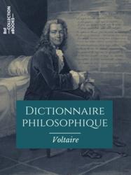 Dictionnaire philosophique