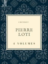 Coffret Pierre Loti