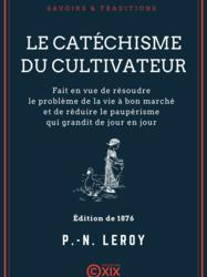 Le Catéchisme du cultivateur