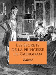 Les Secrets de la princesse de Cadignan