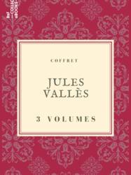 Coffret Jules Vallès