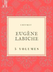 Coffret Eugène Labiche