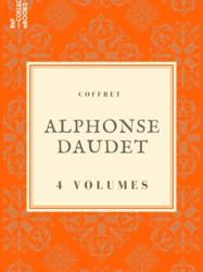 Coffret Alphonse Daudet