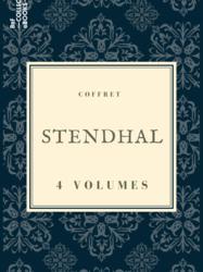 Coffret Stendhal