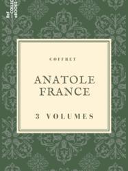 Coffret Anatole France