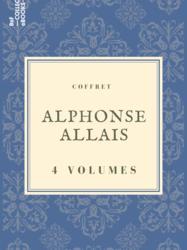 Coffret Alphonse Allais